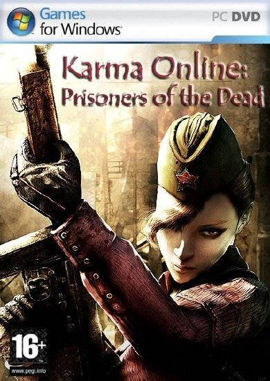 Descargar Karma Online Prisoners Of The Dead [English] por Torrent